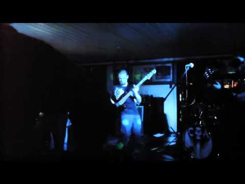 Grey Mourning On and On Live at Liam's Place May 12, 2013