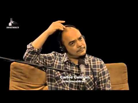 GTWM S02E052 - Carlos Celdran