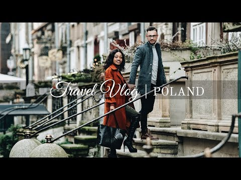 From Poland with Love ♥ | Poland Travel Vlog | South African YouTuber