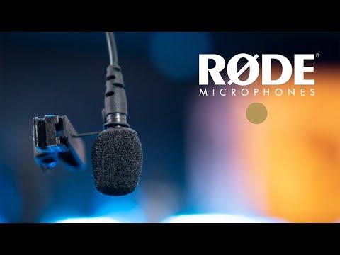 RODE SmartLav+ Review - Best SmartPhone Microphone?