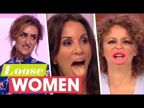 Health and Beauty Fads | Loose Women
