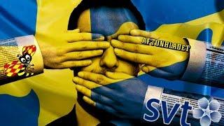 KROSSA ÅSIKTSKORRIDOREN ~ Sverige är en Demokratur