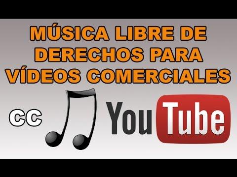 Musica Libre De Derechos Para Uso Comercial Musica Creative Commons Philmographia Video Marketing Youtube