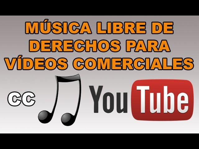 Musica Libre De Derechos Para Uso Comercial Musica Creative Commons Philmographia Video Marketing Youtube