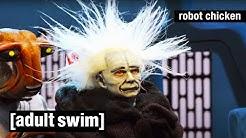 Best of Der Imperator   Robot Chicken: Star Wars Special   Adult Swim De