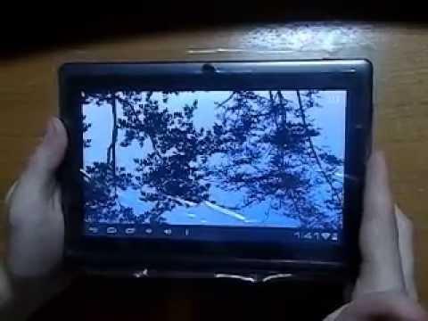 Chewi Hi12 это планшет - YouTube