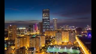 Vietnam City Modernization