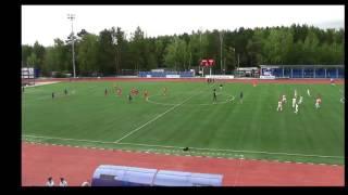 Kaluga vs Spartak Tambov full match