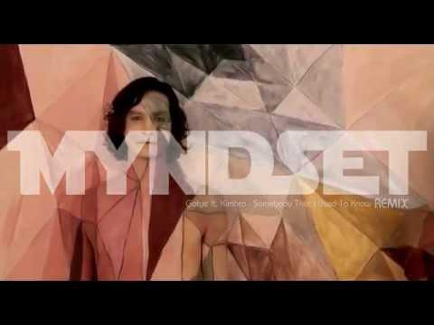 Gotye ft Kimbra  Somebody That I Used To Know Myndset Remixmov