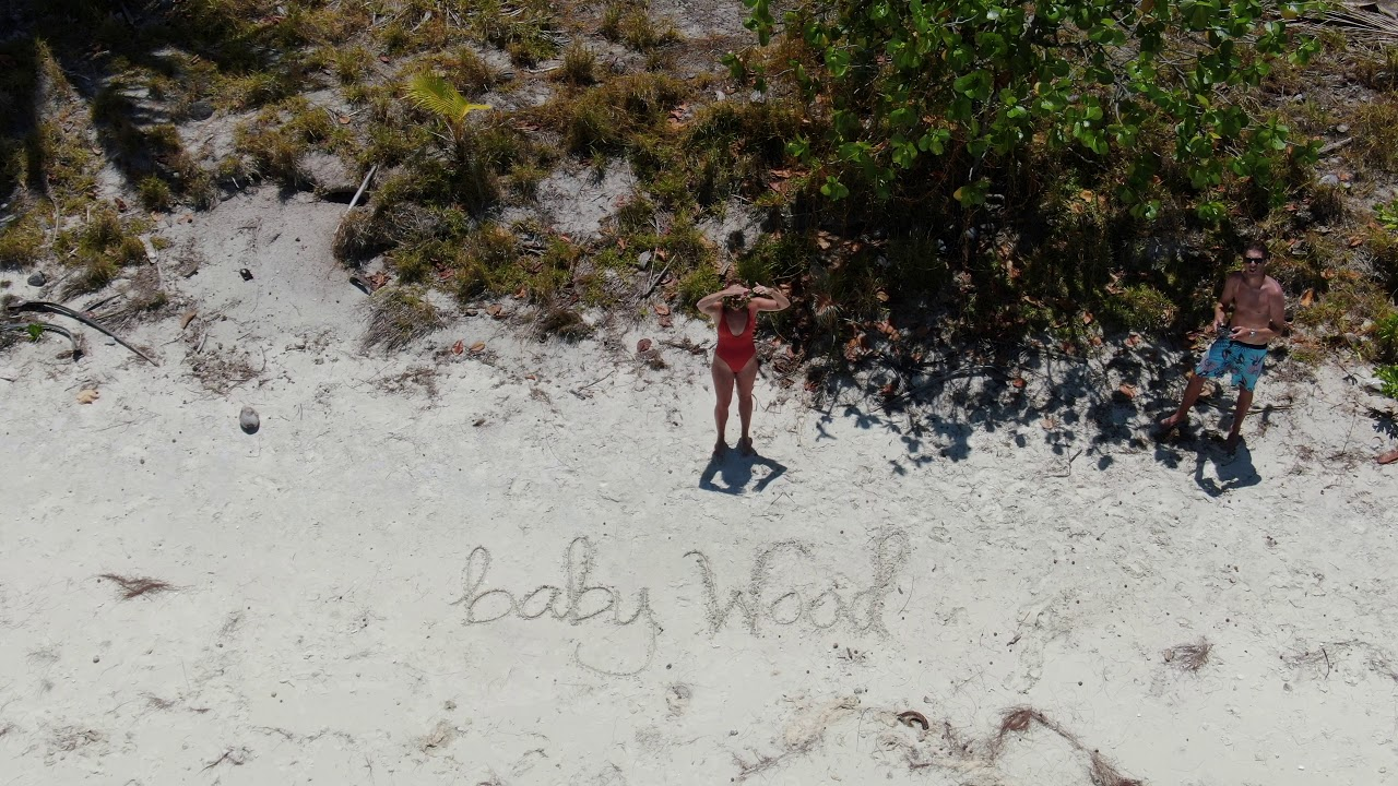 Behind the Scenes: How we shot our own baby announcement video 9 - YouTube