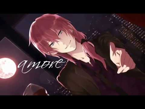 【Kamui Gakupo】Amore【VOCALOID4カバー】+VSQx