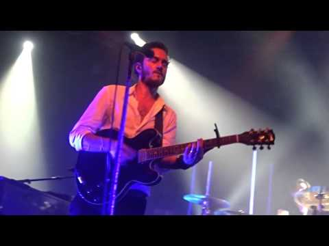 Editors - Munich @ Tvornica Kulture/Culture Factory 2015
