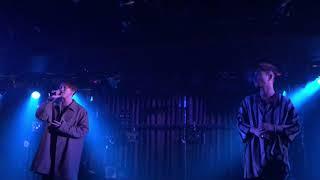 EndlessRoad #吉祥寺clubseata 2019.4.2 #松岡光平 #山東圭太 スペシャ...