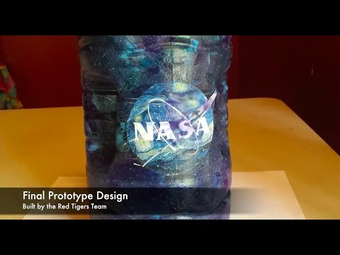 Lyford Middle School NASA Afterschool Project