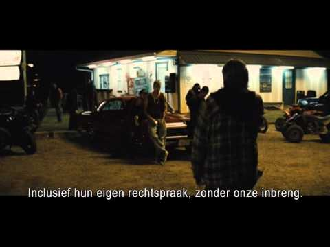 Out of the Furnace - TV-theek - Film à la...
