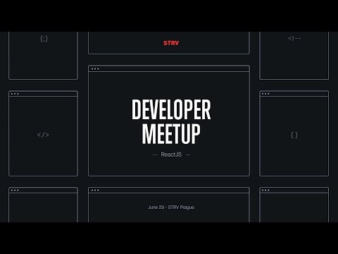 Webpack, react-router - Developer Meetup React.js 2/3