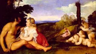 John Jenkins - Why sighs thou shepherd (a dialogue)