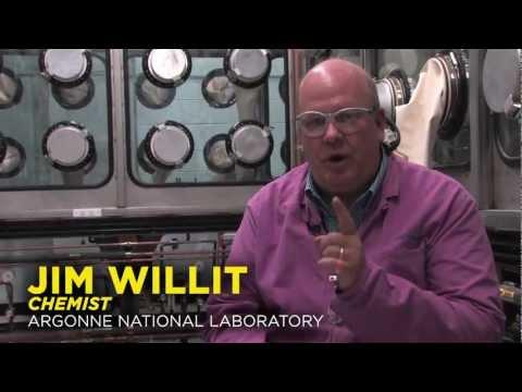 Wiederaufbereitung von Kernmaterial erklärt in 4 Minuten - deutsche Untertitel