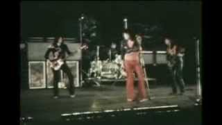 Golden Earring - Radar Love (Video)