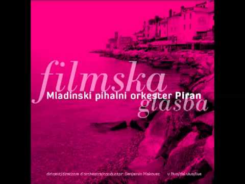 Mladinski Pihalni Orkester Piran - Jay Bocook - Music from Mission: Impossible