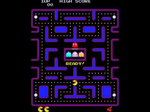 Ms. Pac-Man: 3 Glitches/Tricks
