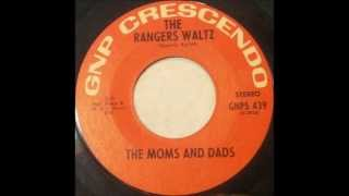 Moms and Dads - The Rangers waltz