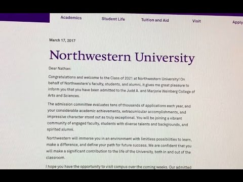The Countdown to Ivy Day - Applying to Colleges #20