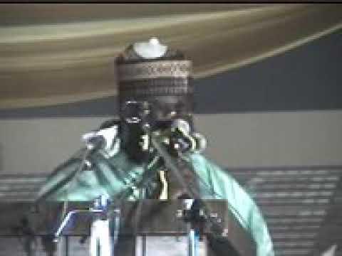 Download Muhimmancin Godiya Ga Allah - Sheikh Muhammad Kabiru Haruna Gombe