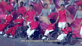 Count on me Singapore by Neoh Yew Kim thumbnail