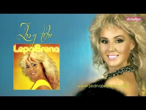 Lepa Brena - Zbog tebe ( Official Audio 1987) HD