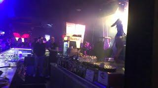 Dj Daniella live set Galaktika club
