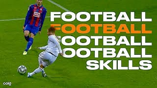 Amazing Football Skills and Tricks in 2020