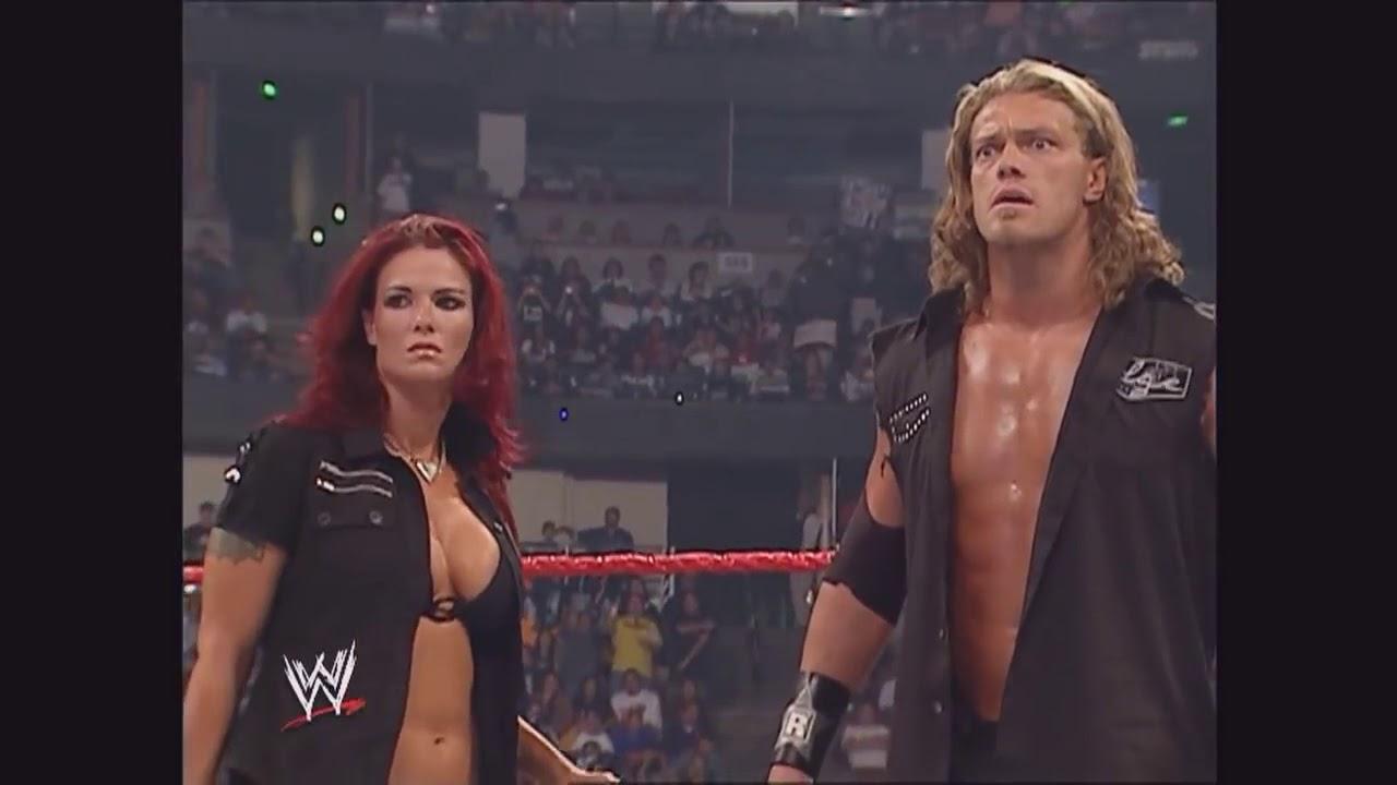 Download Edge vs  Mick Foley   Hardcore Match  Raw, May 8, 2006