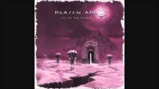 Watch Brazen Abbot Eye Of The Storm video