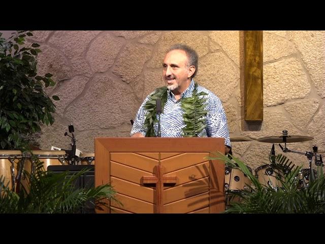 Communion Service, 1 6 19