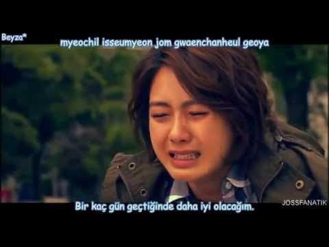 Seo Young Eun  Cant Forget You 49 Days Ost Turkish subTürkçe Altyazılı