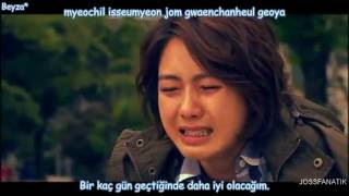 Seo Young Eun - Can't Forget You [49 Days Ost.] Turkish sub./Türkçe Altyazılı Mp3