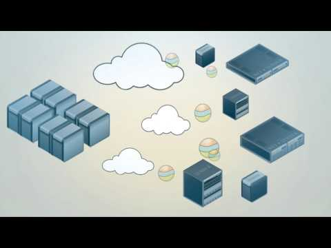 Introduction to Racemi Cloud Migration Solutions
