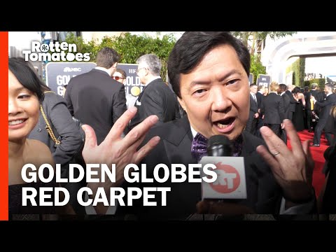 Play Stars of the Golden Globes Share Their Favorite 2018 Movies and TV Shows | Rotten Tomatoes