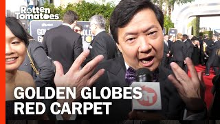 Stars of the Golden Globes Share Their Favorite 2018 Movies and TV Shows   Rotten Tomatoes