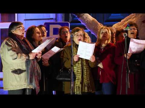 Cantar aos Reis - Grupo Folclórico da Casa do Povo de São Sebastião