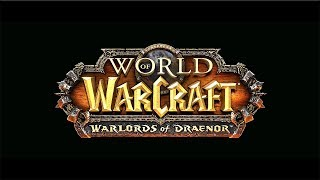 Warlords of Draenor - Cinematic (World of Warcraft)
