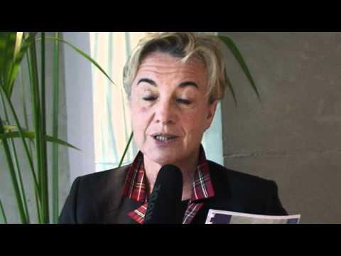 Christine Brunnsteiner für Franz Voves