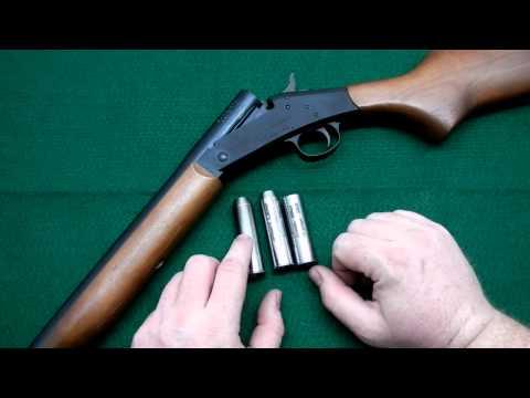 Building The Perfect Survival Shotgun Part 1
