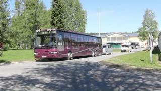 Några bussar thumbnail