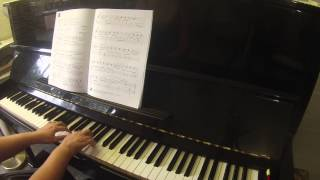 vivace by carulli piano adventures performance book level 3a