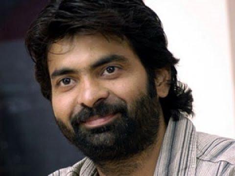 Actor Ravi Teja's Brother