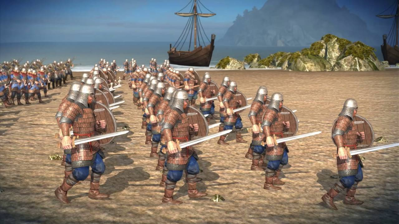 Total War Battles Kingdom Units