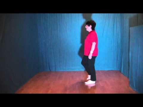 Line Dance deutsch Your Man