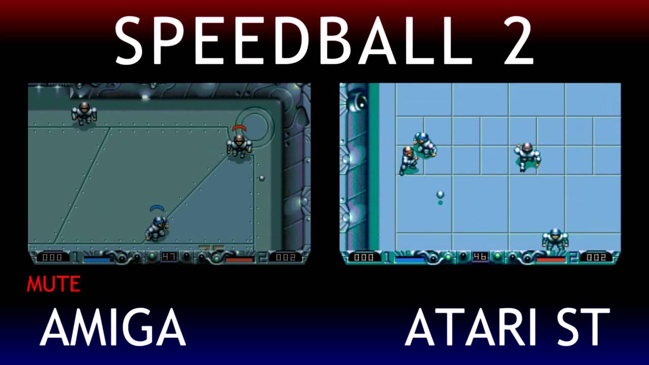 Speedball 2: Brutal Deluxe è il secondo gioco della saga di Speedball, una serie di videogiochi basati su uno sport futuristico e cyberpunk che è un misto tra ...